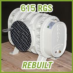 Roots 615 RGS Vacuum Blower - REBUILT