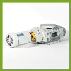 Edwards Stokes 310 Vacuum Blower - REBUILT