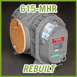 Edwards Stokes 615-1 Vacuum Blower - REBUILT