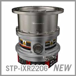 Edwards STP-iXR2206 Turbo Vacuum Pump - NEW