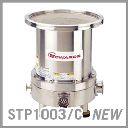 Edwards STP1003 / C Turbo Vacuum Pump - NEW