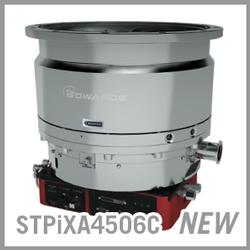 Edwards STP-iXA4506C Turbo Vacuum Pump - NEW