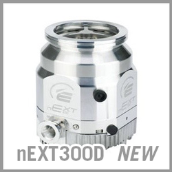 Edwards nEXT300D Turbo Vacuum Pump - NEW