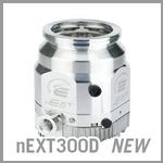 Edwards nEXT300D Turbo Vacuum Pump - NEW