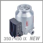 Leybold TURBOVAC 350 / 450 iX Turbo Vacuum Pump - NEW