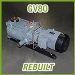 Edwards GV80 Industrial DRYSTAR Vacuum Pump - REBUILT