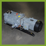 Edwards GV80 DRYSTAR Dry Vacuum Pump - REBUILT