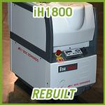 Edwards iH1800 Dry Vacuum Pump - REBUILT