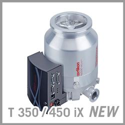 Leybold TURBOVAC T 350 / 450 iX Turbo Vacuum Pump - NEW