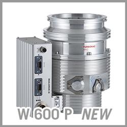 Leybold TURBOVAC MAG W 600 P Turbo Vacuum Pump - NEW