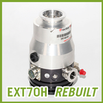 Edwards EXT70H Turbo Vacuum Pump - REBUILT