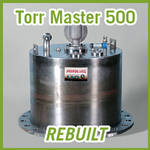 """CVI Torr Master 500 20"""" ASA Vacuum Cryopump - REBUILT"""