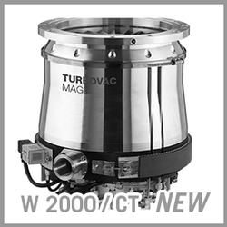 Leybold TURBOVAC MAG W 2000 / C / CT Turbo Vacuum Pump - NEW