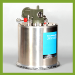 Brooks CTI-Cryogenics Cryo-Torr 400 Vacuum Cryopump - REBUILT