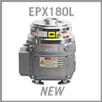 Edwards EPX180L, 208V Dry Vacuum Pump - NEW