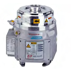 Edwards EPX500LE 208V Dry Vacuum Pump - NEW