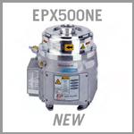 Edwards EPX500NE, 208V Dry Vacuum Pump - NEW