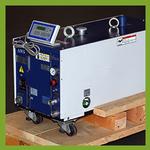 EBARA A10S Dry Vacuum Pump - REBUILT