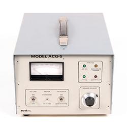 MKS ENI ACG-5 13.56 MHz RF Power Supply