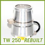 Leybold Vacuum TURBOVAC TW 250 S Turbo Pump - REBUILT