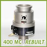 Leybold Vacuum TURBOVAC MAG 400 MC Turbo Pump - REBUILT