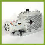 Leybold TRIVAC D30A Vacuum Pump - REBUILT