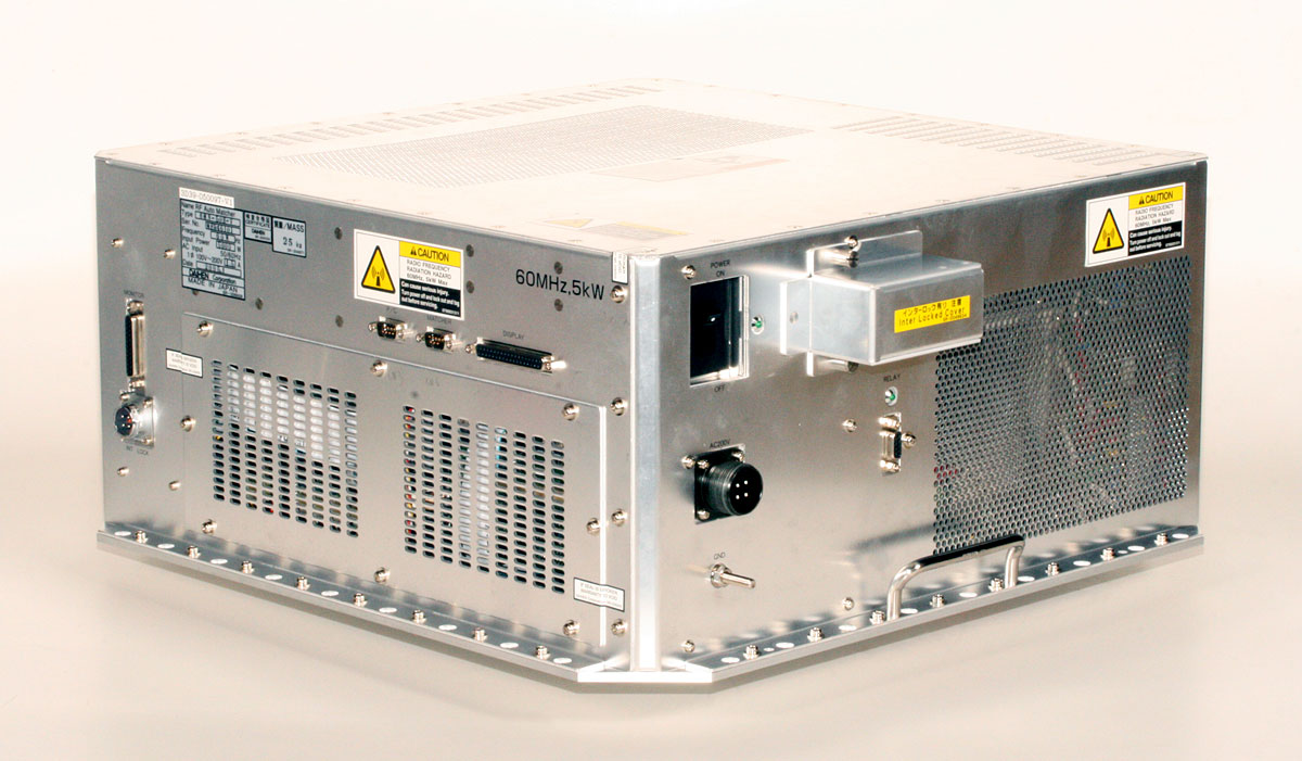 daihen rf power supplies repaired ptb sales inc rh ptbsales com