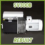 Leybold SOGEVAC SV300B Vacuum Pump - REBUILT