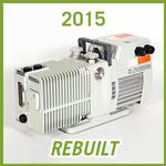 Pfeiffer Adixen Alcatel 2015 Pascal Vacuum Pump - REBUILT