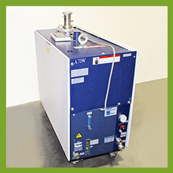 EBARA A70W Dry Vacuum Pump - REBUILT
