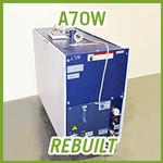 EBARA A70W Multi-Stage Dry Vacuum Pump - REBUILT