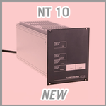 Leybold TURBOTRONIK NT 10 Frequency Converter - NEW
