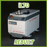 Edwards iL70 Dry Vacuum Pump - REBUILT