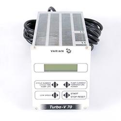 Agilent Varian Turbo-V 70 Vacuum Pump Controller