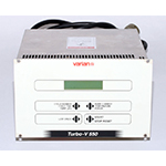 Agilent Varian Turbo-V 550 Vacuum Pump Controller