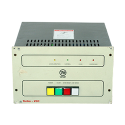 Agilent Varian Turbo-V 80 Vacuum Pump Controller