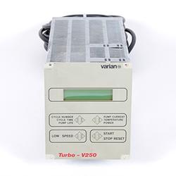 Agilent Varian Turbo-V 250 Vacuum Pump Controller