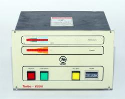 Agilent Varian Turbo-V 200 Vacuum Pump Controller