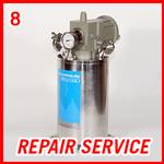 CTI Cryo-Torr 8 Cryopump - REPAIR SERVICE