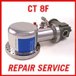 CTI Cryo-Torr 8F - REPAIR SERVICE
