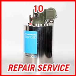 CTI Cryo-Torr 10 Cryopump - REPAIR SERVICE