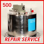 CTI Cryo-Torr 500 Cryopump - REPAIR SERVICE