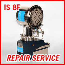 CTI On-Board IS 8F Cryopump - REPAIR SERVICE