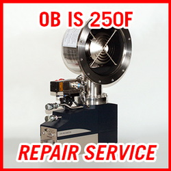 CTI On-Board IS 250F - REPAIR SERVICE