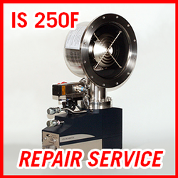 CTI On-Board IS 250F Cryopump - REPAIR SERVICE