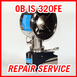CTI On-Board IS 320FE - REPAIR SERVICE