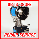 CTI On-Board IS 320FE - REPAIR SERVICE