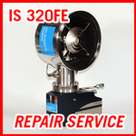 CTI On-Board IS 320FE Cryopump - REPAIR SERVICE