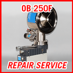 CTI On-Board 250F - REPAIR SERVICE
