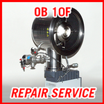 CTI On-Board 10F - REPAIR SERVICE